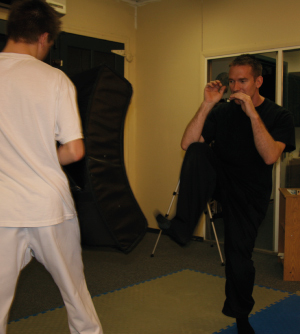 Welcome to Law's Institute of Self Defense Martial Arts at its Best!