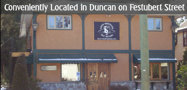 Conveniently Located in Duncan on Festubert Street